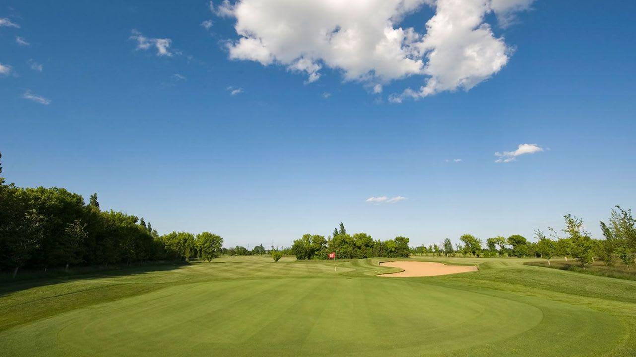 Golfclub Frühling - Golfclub in Götzendorf / Leitha
