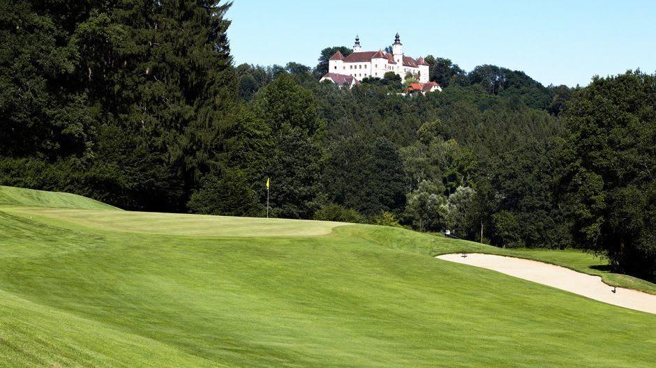 Golfclub Gut Freiberg - Golfclub in Gleisdorf
