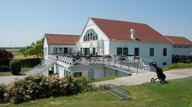 GC Neusiedlersee-Donnerskirchen - Golfclub in Donnerskirchen