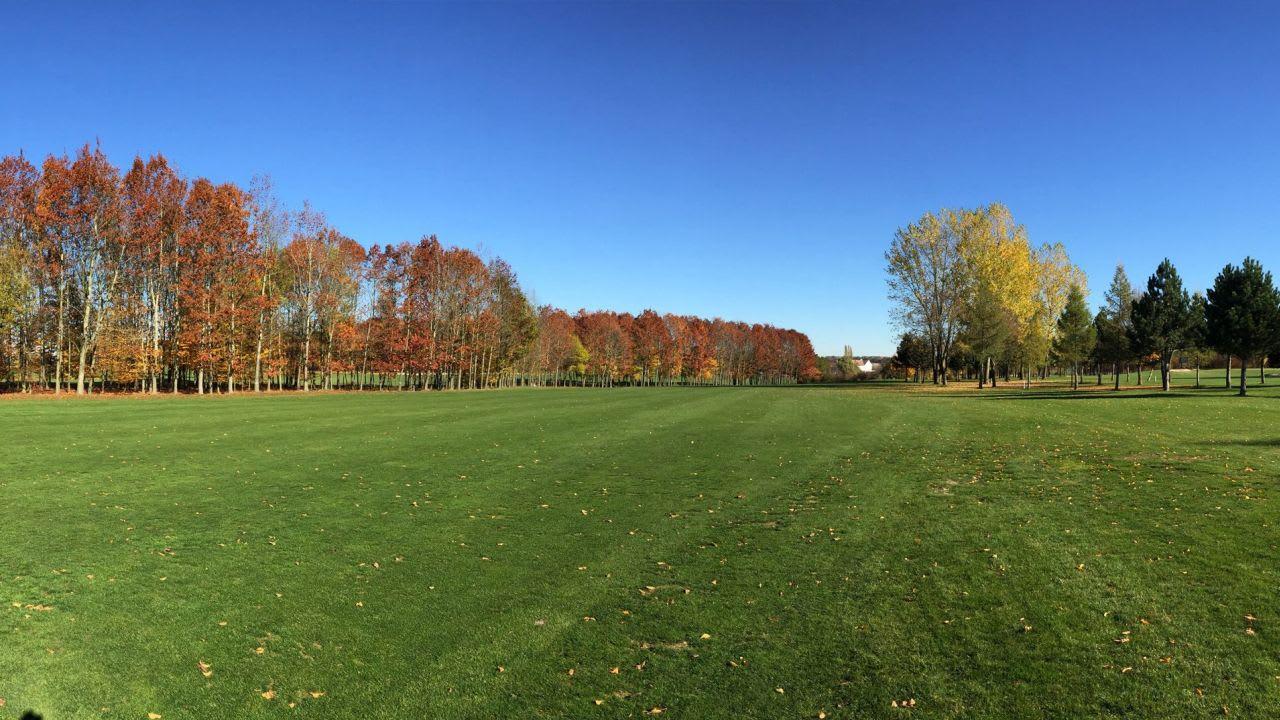 Golf Club Wels - Golfclub in Weißkirchen an der Traun