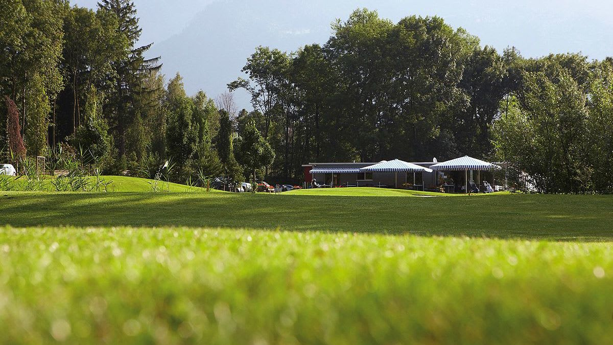 Golf Club Heidiland - Golfclub in Bad Ragaz
