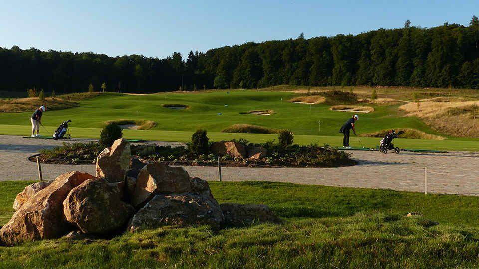 Golfclub Hofgut Georgenthal - Golfclub in Hohenstein