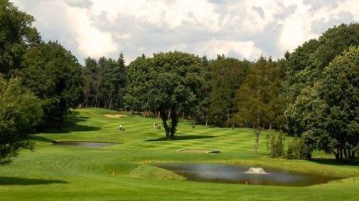 GC zur Vahr Bremen, Platz Garlstedt - Golfclub in Bremen