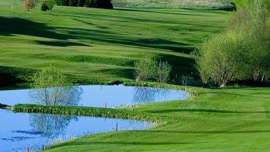 GC Ottenstein - Golfclub in Rastenfeld