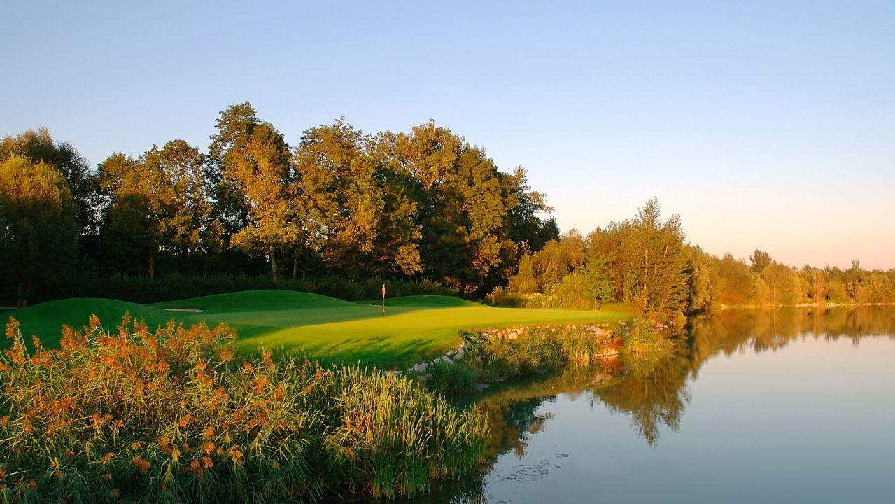 GC Donau - Golfclub in Feldkirchen/Donau