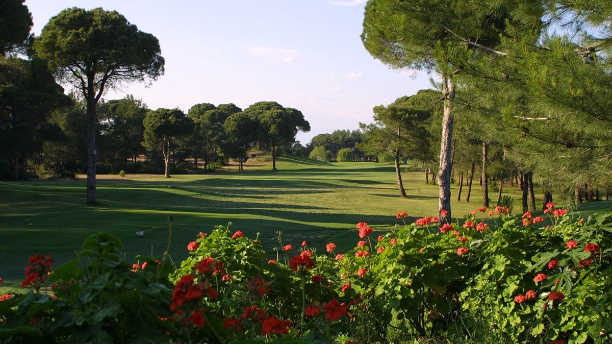 National Golf Club Belek Antalya - Golfclub in Serik