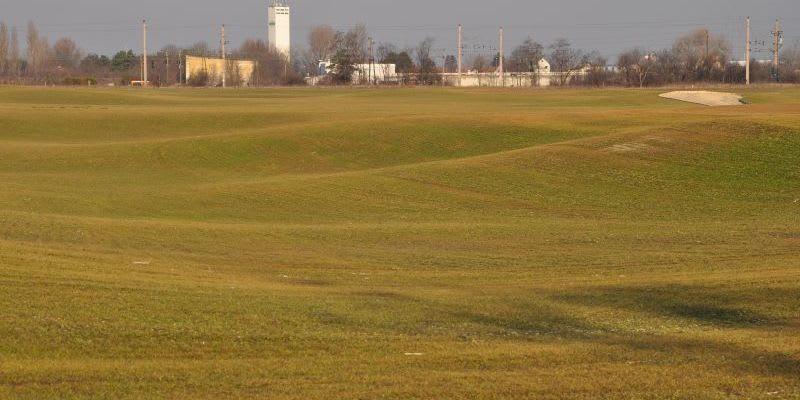 Citygolf Vienna - Golfclub in Wien