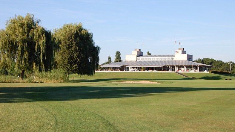 Golfclub Schloss Ebreichsdorf - Golfclub in Ebreichsdorf