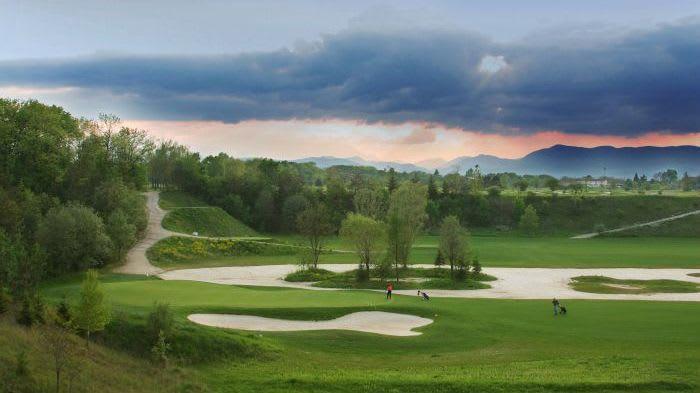Golfclub Foehrenwald - Golfclub in Wiener