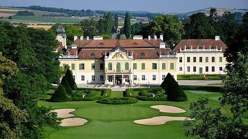 Golfclub Schloss Schoenborn - Golfclub in Schönborn