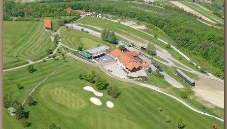 Golf Club Lengenfeld Kamptal & Donauland - Golfclub in Lengenfeld