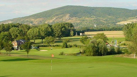 Golf Club Hainburg - Golfclub in Hainburg