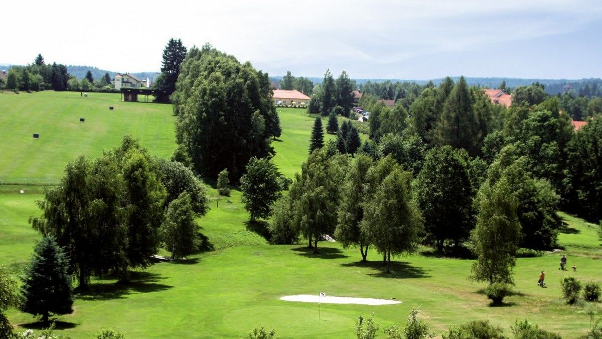 Golfclub Herrensee - Golfclub in Litschau