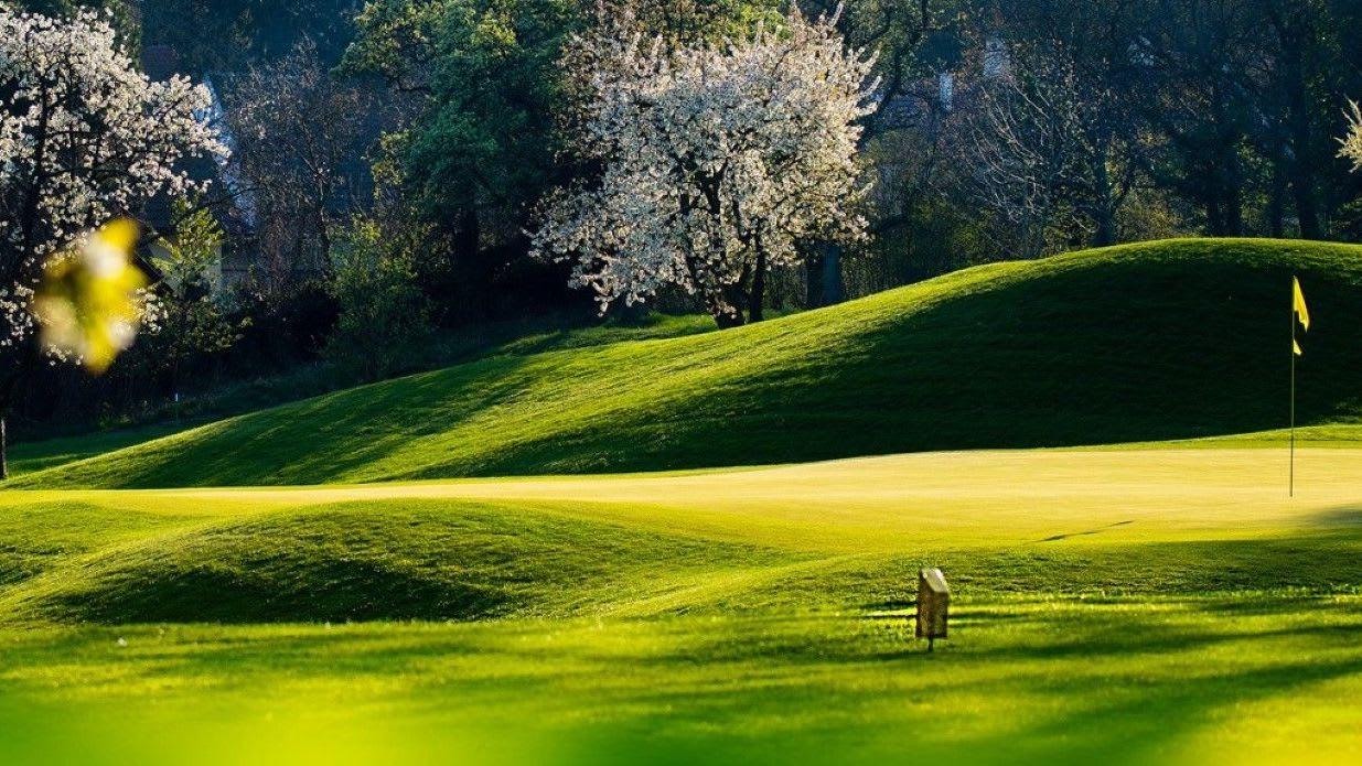 Golfclub St. Poelten - Golfclub in Neidling
