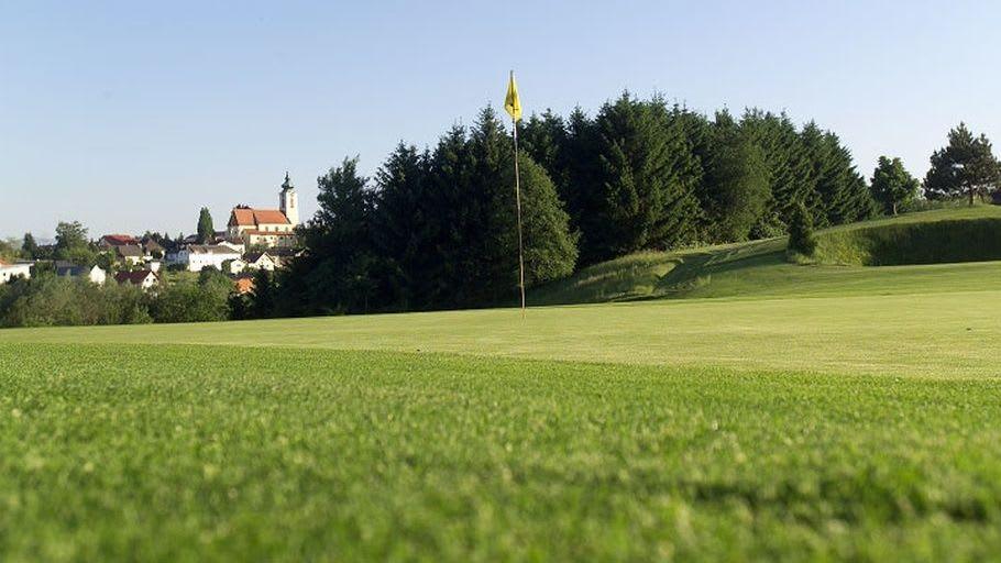 Golfclub Herzog Tassilo - Golfclub in Bad Hall