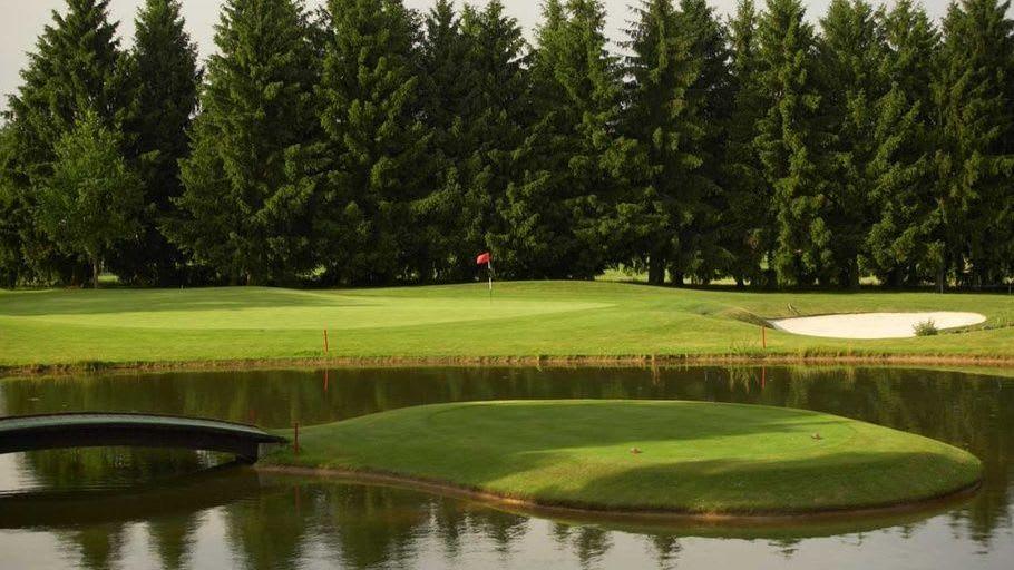 Golf Club Linz St. Florian - Golfclub in St. Florian