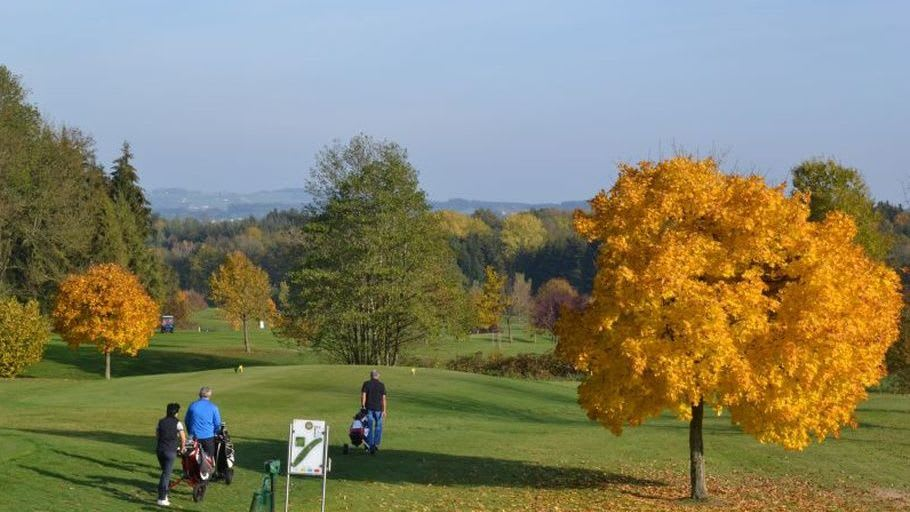 Celtic Golf Course Schaerding - Golfclub in Taufkirchen/Pram