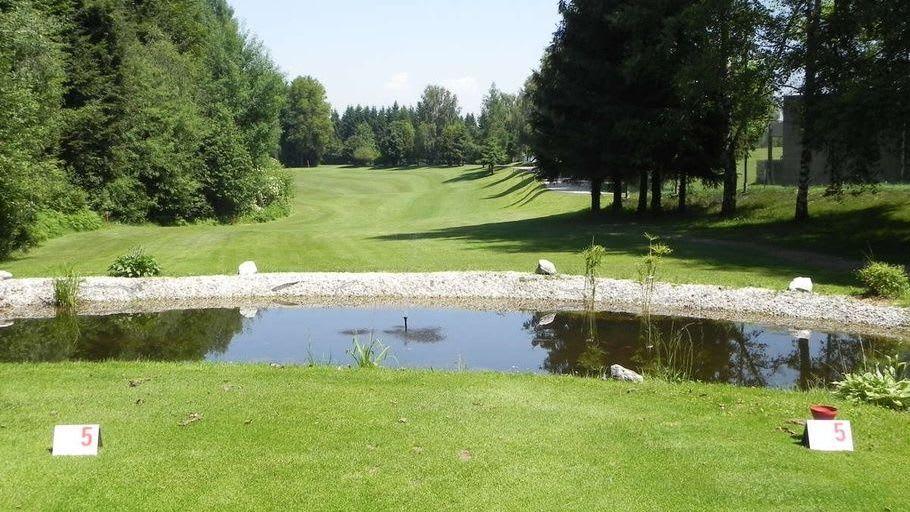 Golfclub Sonnberg - Golfclub in Hoehnhart