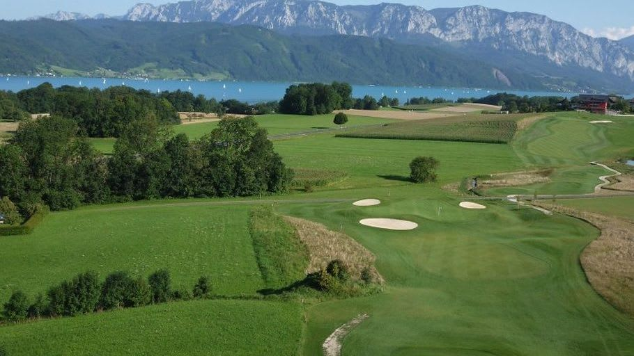 Golfclub am Attersee - Golfclub in Attersee