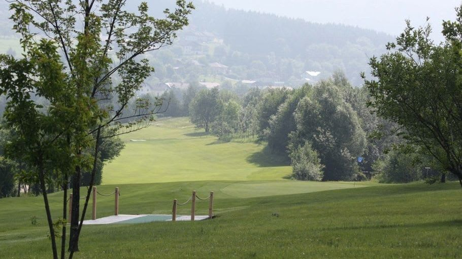 Robinson Golf Club Ampflwang - Golfclub in Ampflwang
