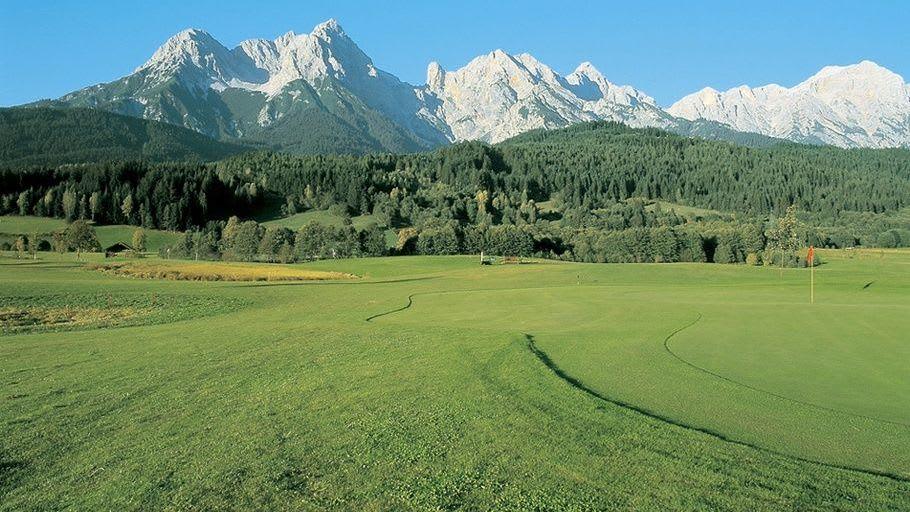 Golfclub Urslautal - Golfclub in Saalfelden/Maria