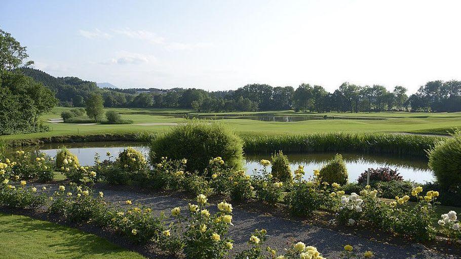 Golf & Country Club Gut Altentann - Golfclub in Henndorf