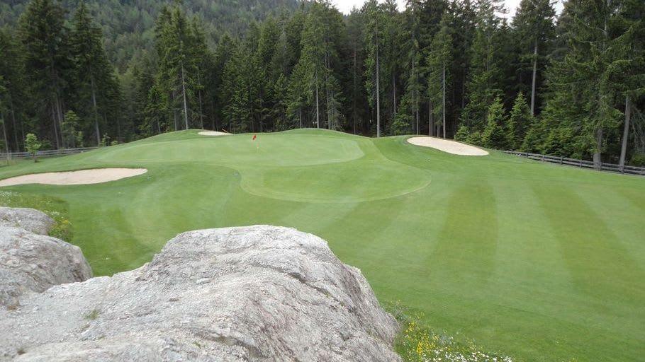 Golfclub Seefeld Reith - Golfclub in Seefeld