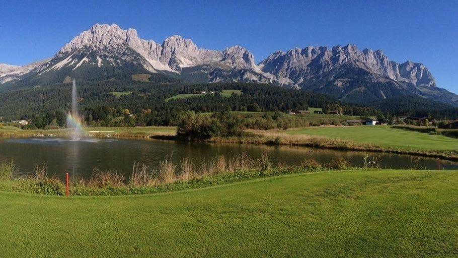 Kaisergolf Ellmau - Golfclub in Ellmau