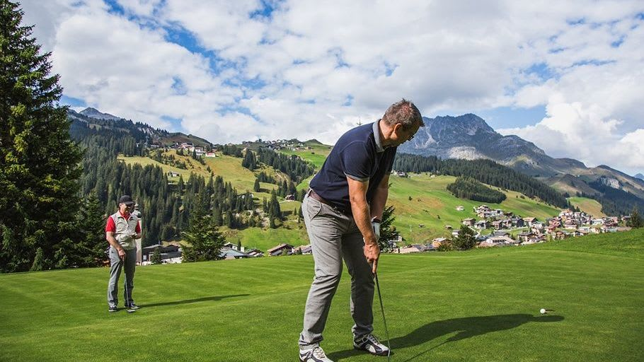 Golfclub Lech - Golfclub in Lech
