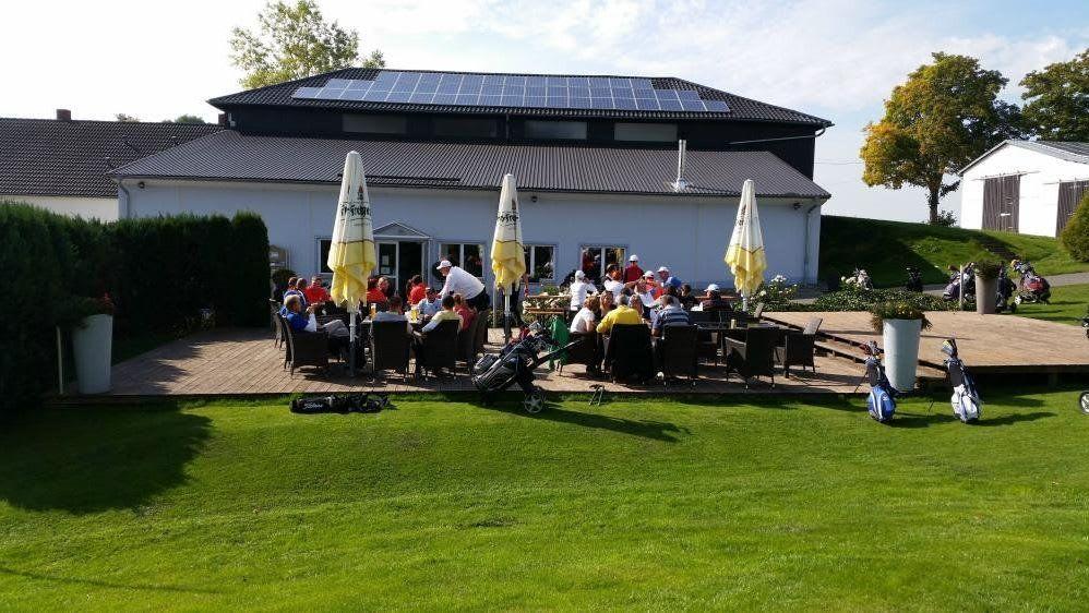 Golfclub Erzgebirge - Golfclub in Chemnitz