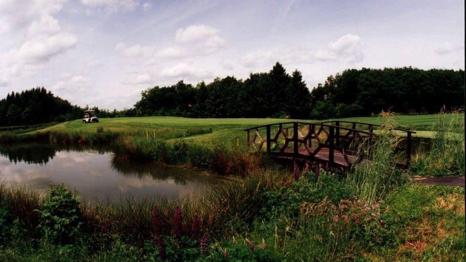 Euro Golfclub 2000 e. V. / Golfanlage Lietzenhof - Golfclub in Burbach