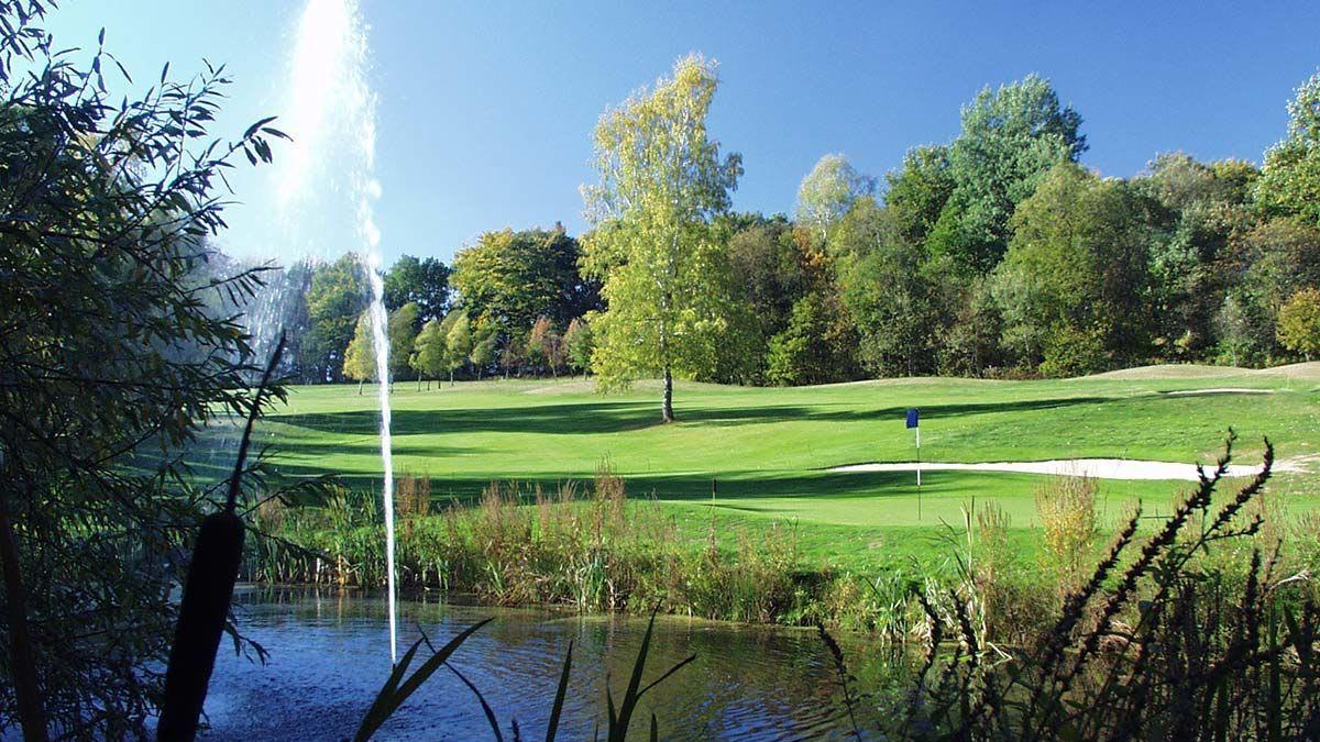 GC Bad Orb - Jossgrund - Golfclub in Jossgrund