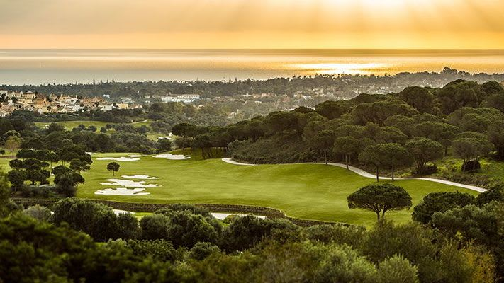 Almenara Hotel Golf - Golfclub in San Roque