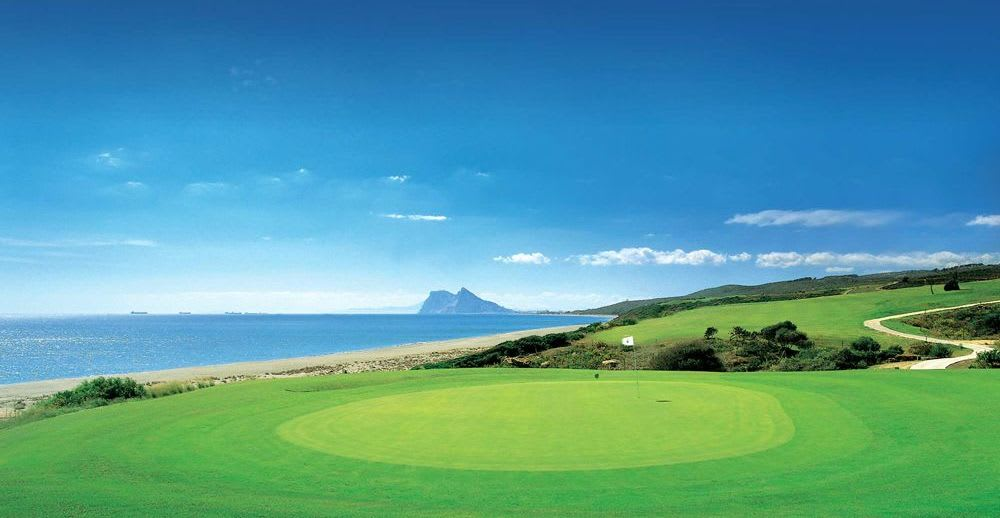 Alcaidesa Links Golf Resort - Golfclub in La Alcaidesa