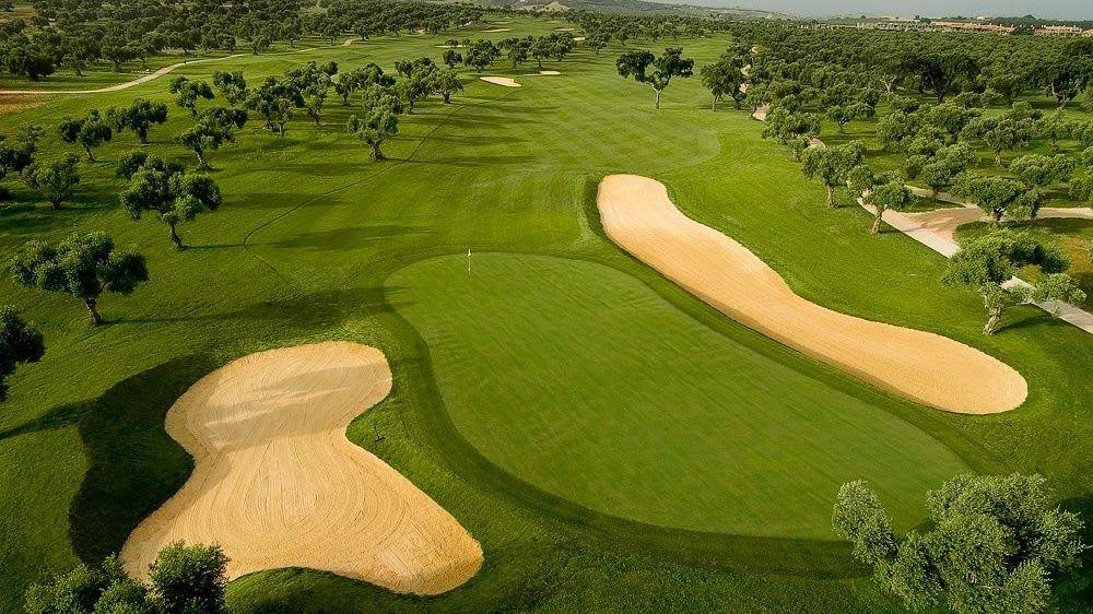 Arcos Golf - Golfclub in Arcos de la Frontera