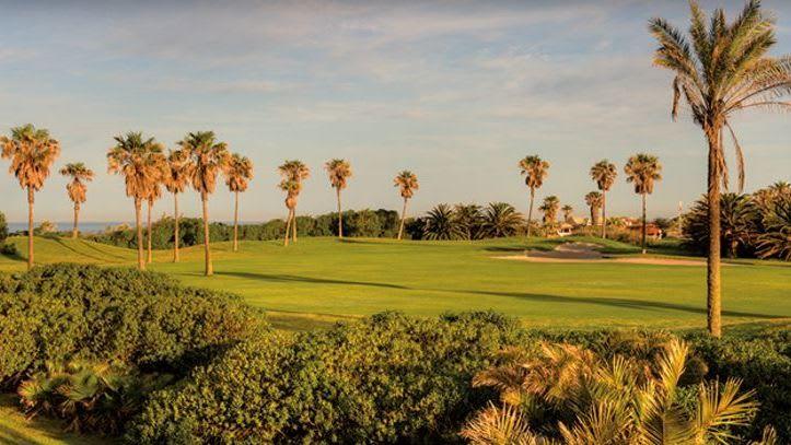 Costa Ballena Ocean Golf Club - Golfclub in Rota