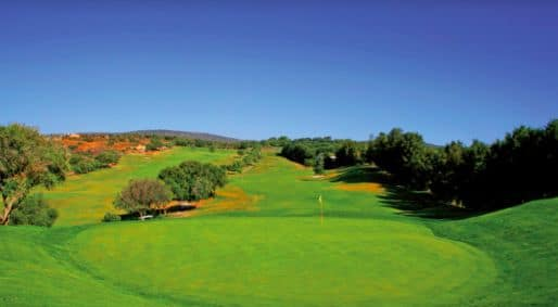 Club de Golf La Canada - Golfclub in San Roque