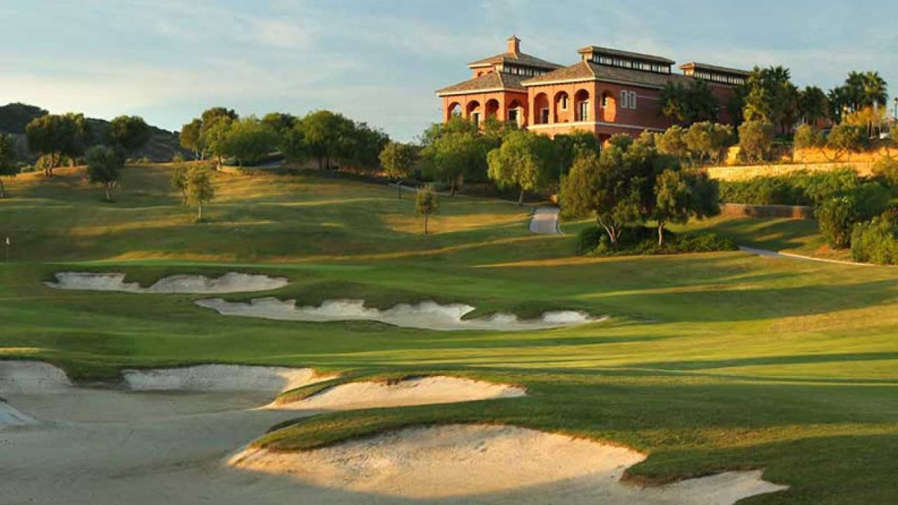 Club de Golf La Reserva Sotogrande - Golfclub in San Roque