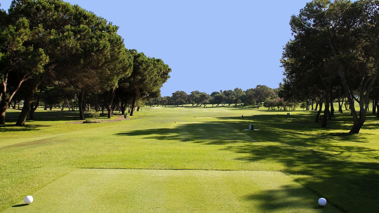 Real Club de Golf Sotogrande - Golfclub in San Roque