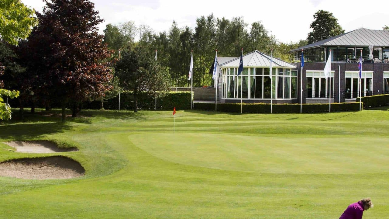 Golf & Country Club Herkenbosch - Golfclub in Herkenbosch