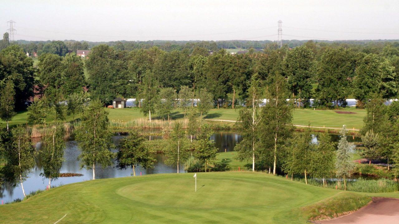 Golfplatz de Golfhorst - Golfclub in America