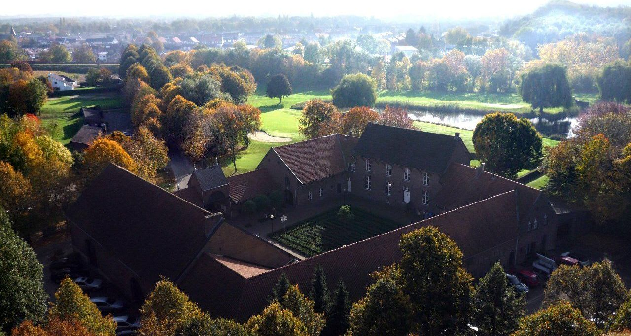 Golf & Country Club Hoenshuis - Golfclub in Voerendaal