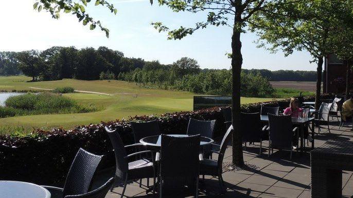 LANDGOED BLEIJENBEEK - Golfclub in Afferden