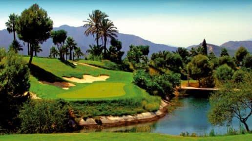 Alhaurín Golf - Golfclub in Alhaurín el Grande