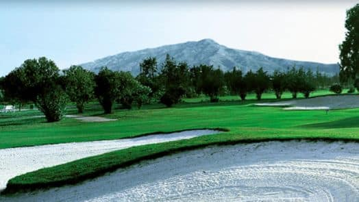 Atalaya Golf & Country Club - Golfclub in Estepona