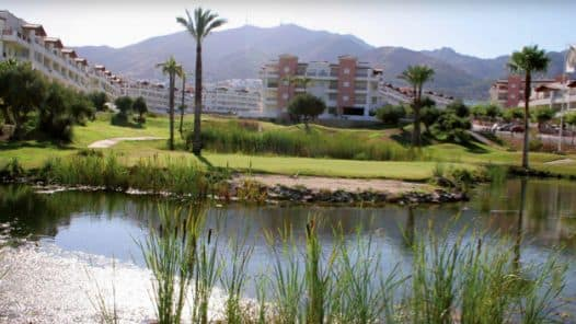 Bil Bil Golf - Golfclub in Benalmádena