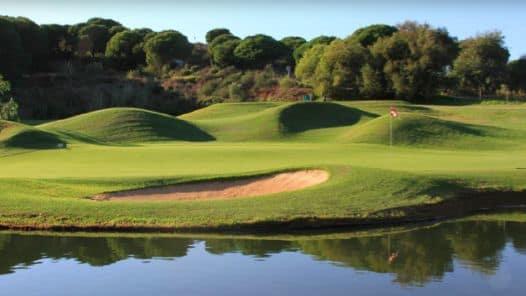 Cabopino Golf Marbella - Golfclub in Marbella