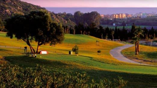 Casares Costa Golf - Golfclub in Casares