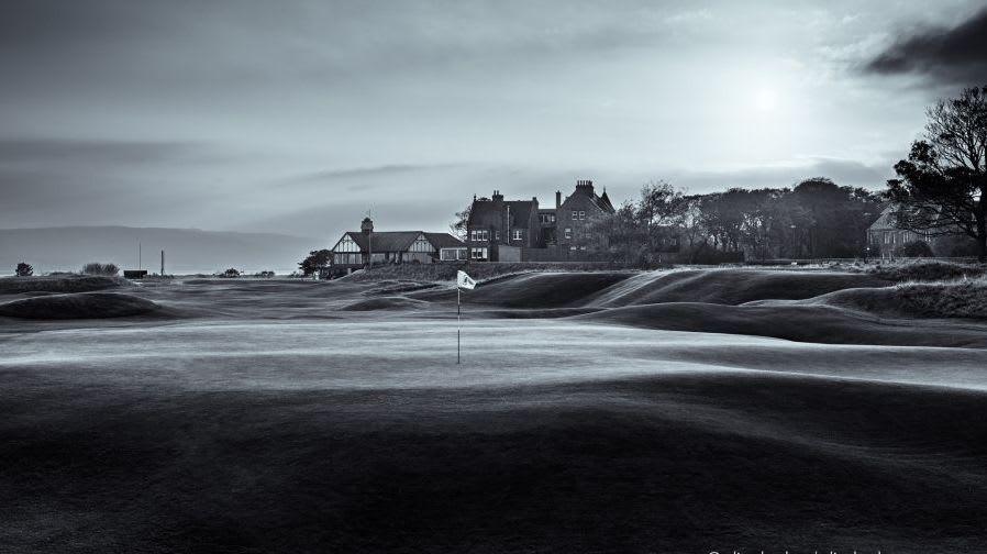 Royal Dornoch Golf Club - Golfclub in Dornoch