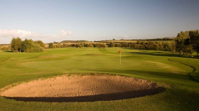 Dalmilling Golf Course - Golfclub in Ayr